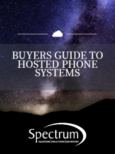 Buyers Guide to Hosted Phone Systems