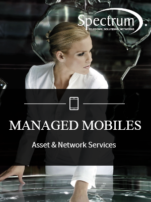 Managed Mobiles Services