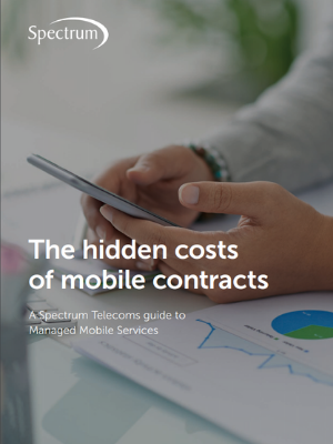 The hidden costs of mobile contracts e-guide front cover